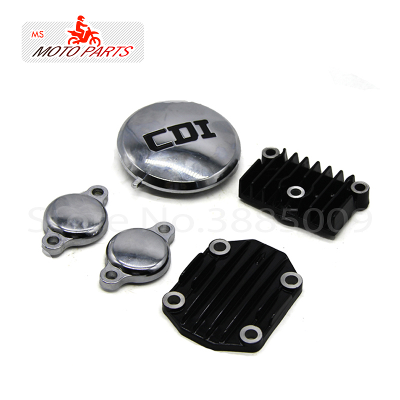 US $8 45 29% OFF|OEM Lifan 125cc LF125 Cylinder Head COVER CASE For LIFAN  125CC Engine Parts-in Pistons & Rings from Automobiles & Motorcycles on