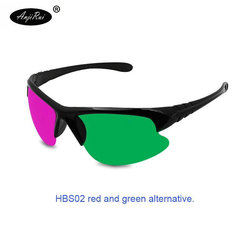 3D Glasses Red Blue/Red green Plasma TV Movie Dimensional An