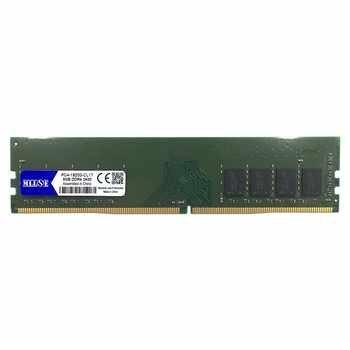MLLSE Desktop RAM DDR4 4GB 8GB 16GB Memory DDR4 2133Mhz 2400Mh 2666Mhz 4G 8G 16G 2133 2400 2666 MHZ PC Motherboard Memoria