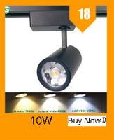 дорожка светодиодное освещение свет масштабируемые регулируемая 12вт 20Вт 30Вт железнодорожных пятно алюминиевый одежда обуви увеличить выставка лампа cob из прожекторы