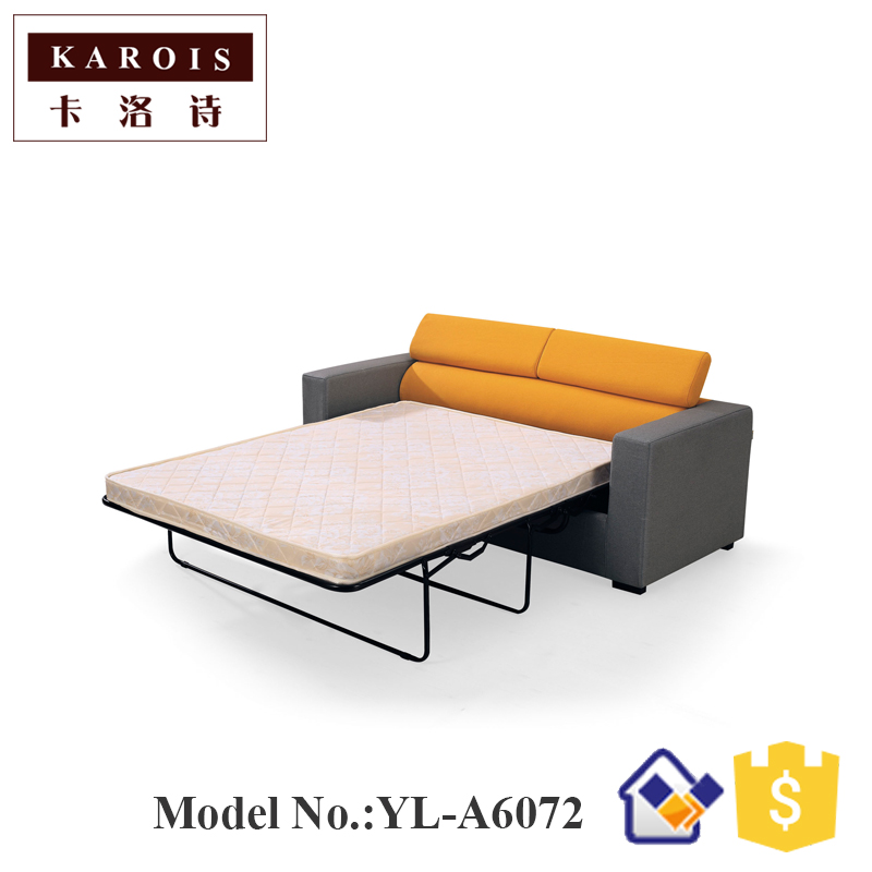 Fabric Sofa Bed Modern Simple Multi