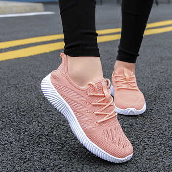 Men Sneakers Running Shoes Lightweight Sneakers Mesh Breathable Sport Shoes Jogging Walking Shoes Athletics Shoes Winter Outdoor
