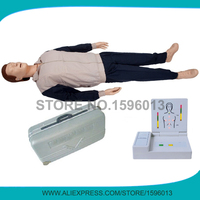Advanced Computer Control CPR Model,First aid model,CPR Training Manikin