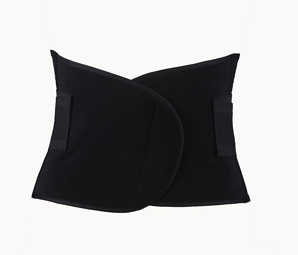 Free Shipping Free Size Hot Sale 2015 New Slimming Waist Cinchers Belt Trainer Weight Loss Corset Fat Burner Body Shaper