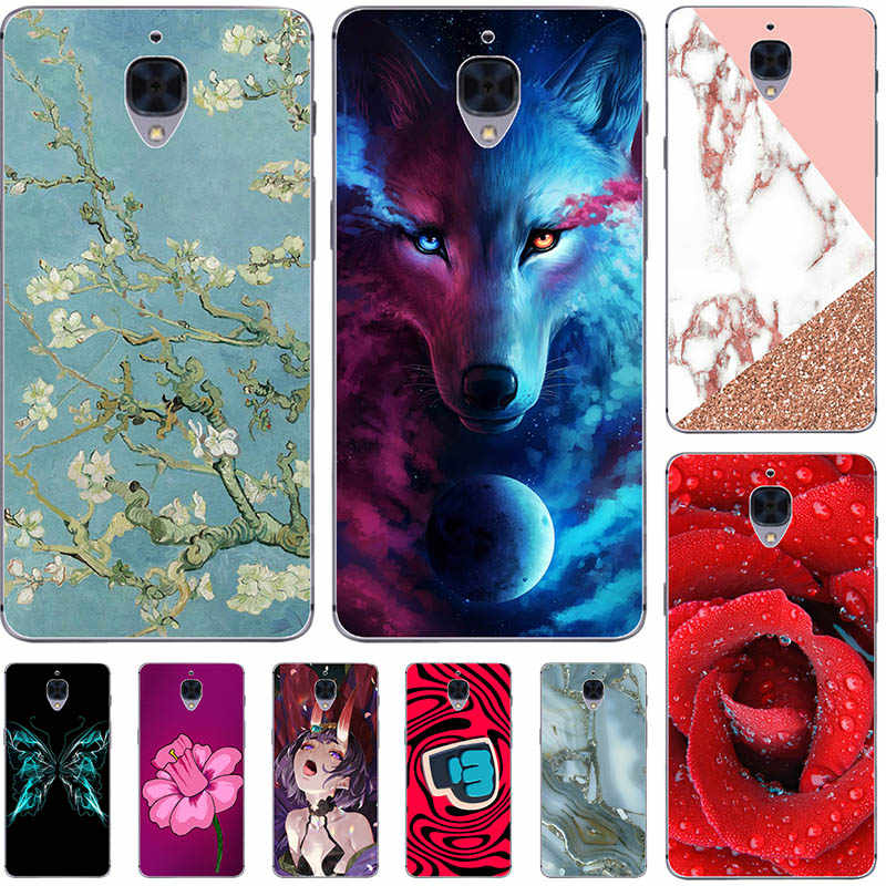 Lovely Fashion Phone Case For One Plus 3 Case Oneplus 3 A3000 Case Cover For Oneplus3 Oneplus 3t One Plus 3t 5 5 Back Cover Phone Case Covers Aliexpress