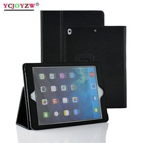 Case Cover For New ipad Air Pro 10.5 inch 2017`2019 A1701`A1709 case ,PU Leather Cover+PC Auto Sleep protective Smart shell