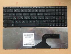 3 шт./лот! новый ru русский клавиатура для asus x53 n71 n73s n73j p52 P52F P53S X53S A52J X55V X54H X54HR A53 N53 N60 Клавиатуры