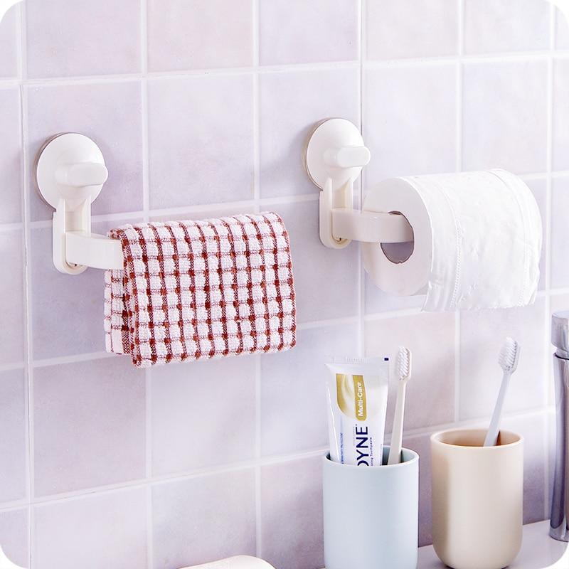 Soporte sanitario para papel higiénico Caja de pañuelos Cocina - Organización y almacenamiento en la casa