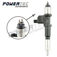 For Denso injector 095000 5511 fuel injection pump 09500055110 top quality truck injector 95000 5511 car injectors aftermarket