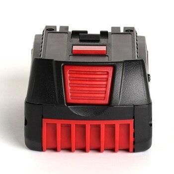for BOSCH 18V 3000mAh power tool battery Li-ion  17618-01 25618-01 25618-02 3601H61S10 36618-02 37618-01 CCS180 GSR18V-LI