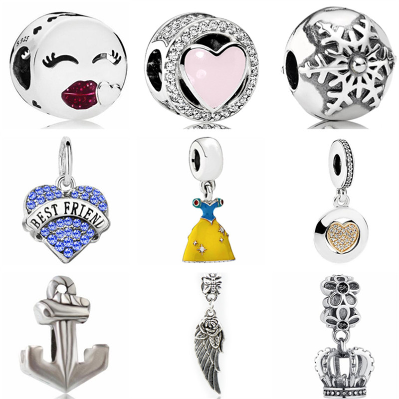 Sterling Silver 7 4.5mm Charm Bracelet With Attached 3D Antique Sultan Style Desk Phone Charm