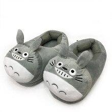 Anime My Neighbor Totoro Plush Toys Dolls Kawaii Cat Buss Fairydust Cartoon Non-slip Home Indoor House Winter Soft