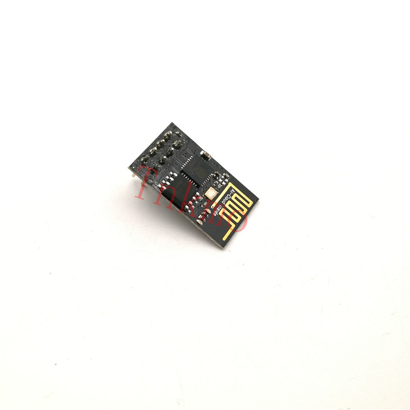 Upgraded version ESP-01 ESP8266 serial WIFI wireless module wireless transceiver ESP01 5pcs graded version esp 01 esp8266 serial wifi wireless module wireless transceiver