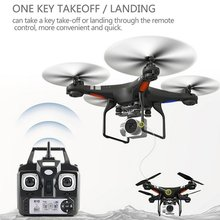 X52HD Camera Drone Quadcopter Remote Control Electricity Adjustment Aircraft 4-axis Intelligent UAV Remote Control Aircraft