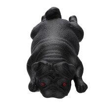 Relax Squishyies Mochi Pug Puppy Squeeze Healing Fun Kawaii Stress Reliever Toys Gifts Poop