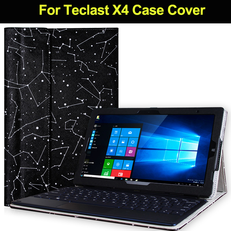 Fashion Case For For Teclast X4 Tablet PC For For Teclast X4 Case Cover