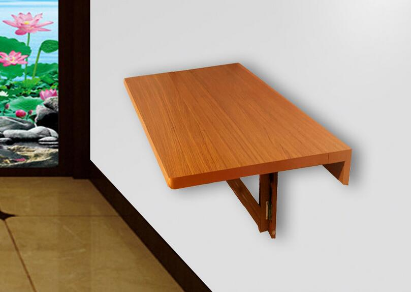 Multi-purpose 60*40CM folding Wall Hanging Laptop desks Notebook - Furniture