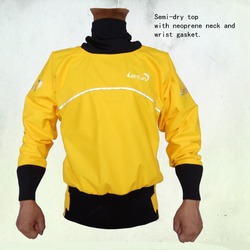 UNISEX LENFUN giacca impermeabile Whitewater kayak gac, a spruzzo giacca dry top, a vela top, paddle rafting canoa giacca