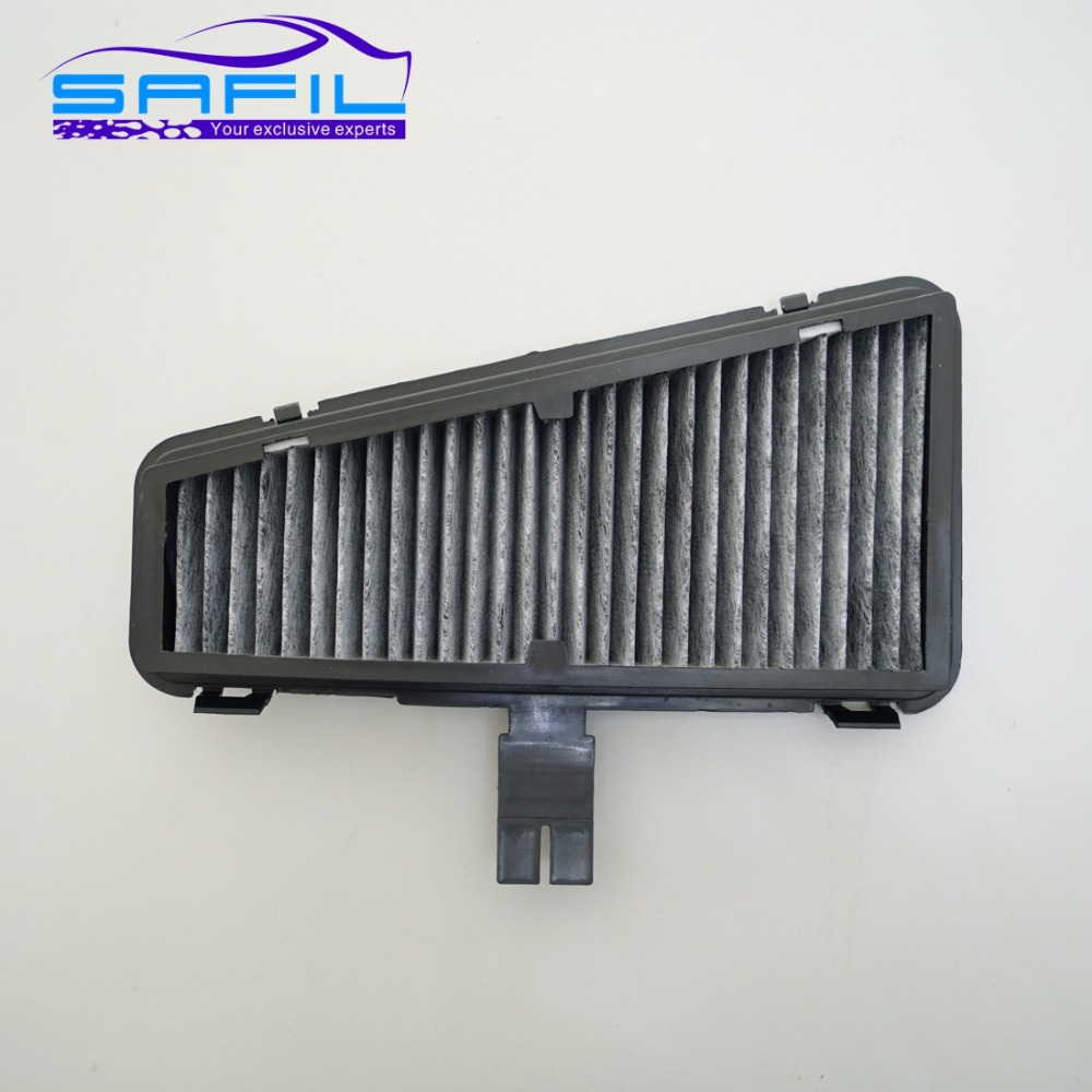 cabin filter for 2009 Audi A4L 2.0L / B8 Air-conditioned OEM:8KD819441 #ST245