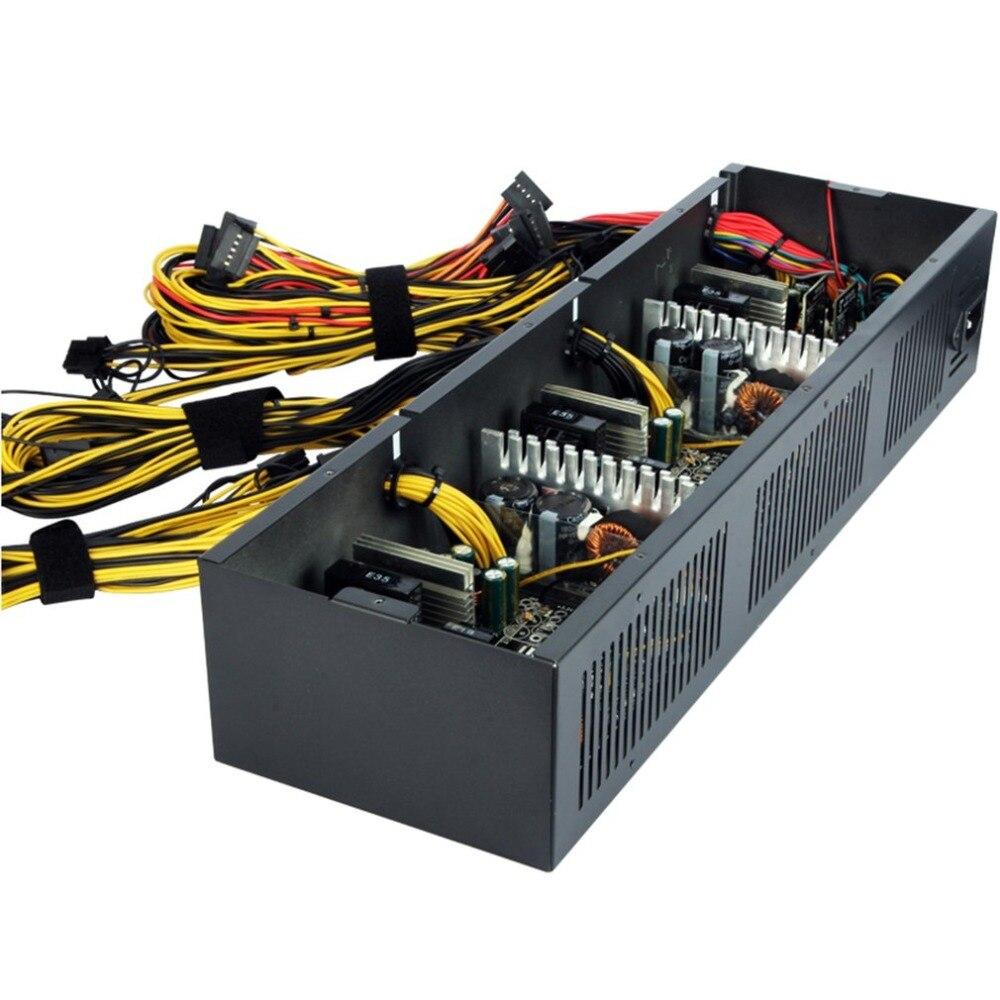 2600W ATX Power Supplys