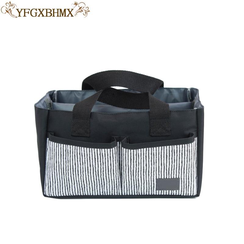 31a9682e71 YFGXBHMX Baby Diaper Caddy Διοργανωτής Τσάντα αποθήκευσης παιδικού ...