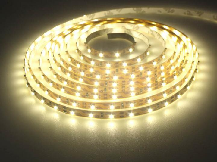 12 V 60 LED m 5 m lot 5050 5630 LED Strip Flexible Light Led 300Led