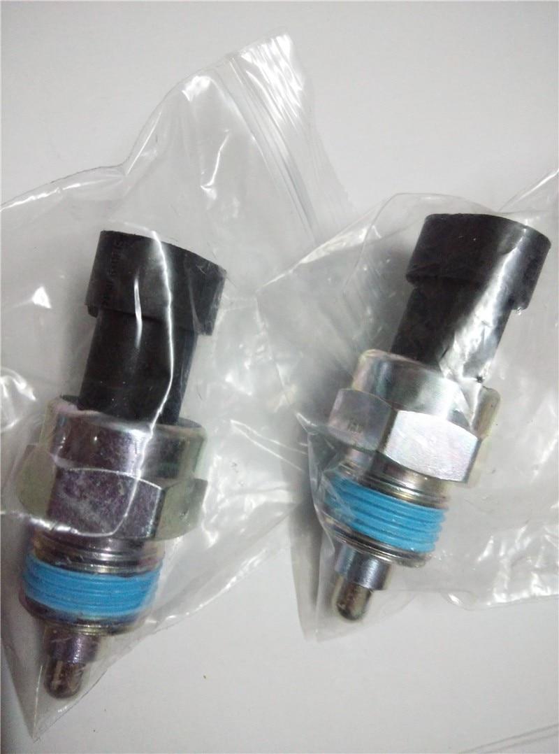 2 шт./партия) Автомобильный концевой выключатель заднего хода/обратная лампа переключатель задней лампы для Buick Regal 2,0 SAAB OEM#24459626