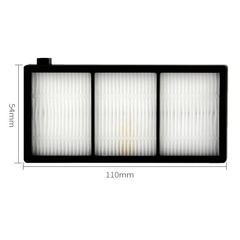 Хорошее качество одноразовые фильтр hepa H11 h12 из робот-пылесос части
