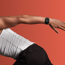 Fitness Wristband Watches for Men