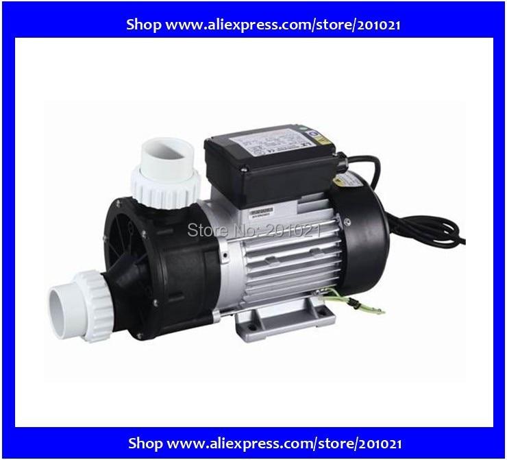 Whirlpoolpumpe JA50 Zirkulationspumpe Umwalzpumpe spa pump 0,5 PS - 370 Watt полочная акустика tannoy mercury 7 1 black oak