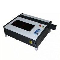 Co2 laser engraving machine cnc laser 4040 50W 400X400MM working area
