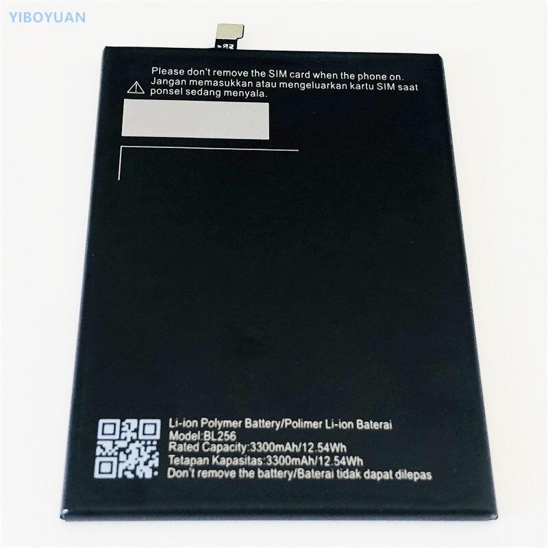 3.8V 3300mAh BL256 For Lenovo Vibe K4 Note / A7010 / A7010a48 / K51c78 / Vibe X3 Lite / X3 Lemon Lite / X3 Youth Version Battery