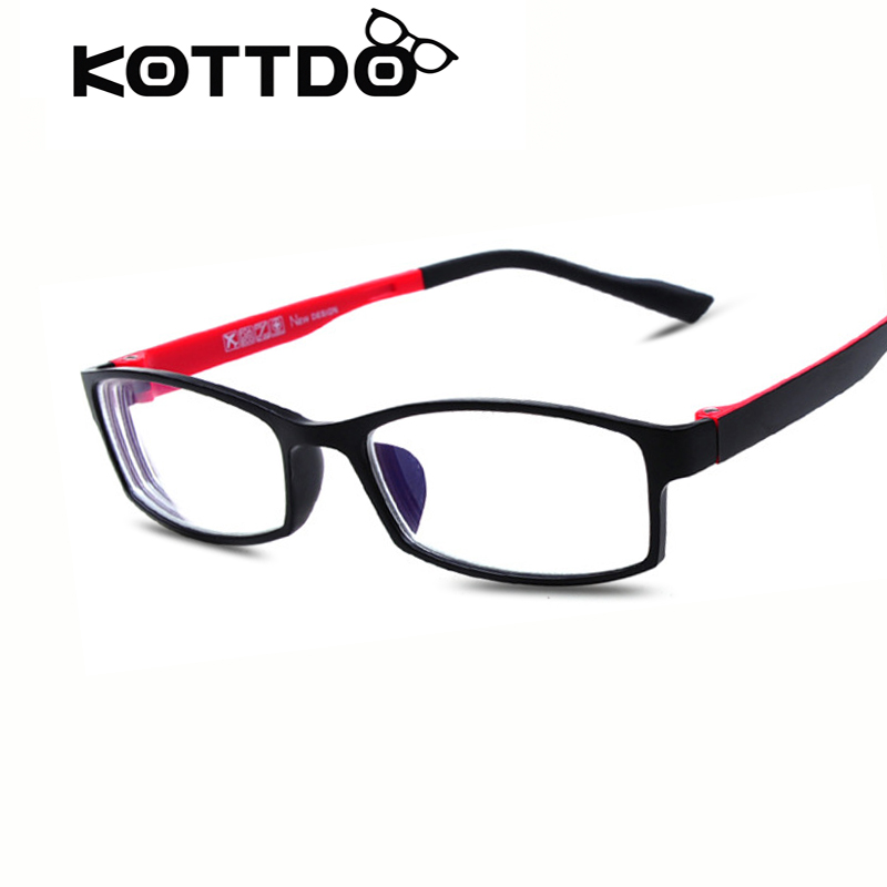 Student myopia glasses with degree diopter eyeglasses reading glasses -1.0 -1.5 -2.0 -2.5 -3.0 -3.5-4.0