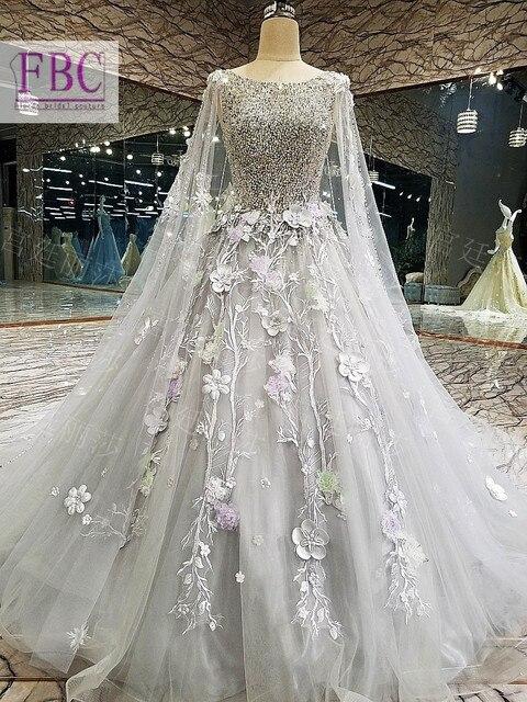 Gowntulle Gris De Gorgeous Vestido Bola Claro Bling Boda f0wEETqAz 8d9b9e91734