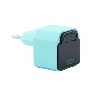 Image 2 - ワイヤレス無線 Lan リピータ 300 150mbps の 802.11n アクセスポイントの信号ブースター無線 Lan エクステンダー 2.4 グラム Wi Fi のアンプ Wi Fi Reapeter
