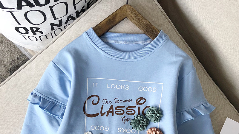 19 Toddler Girl Clothes Winter Autumn Children Clothing High Quality Long Sleeve Kids Clothes For Girls Costume 3 4 5 6 7 Year 11