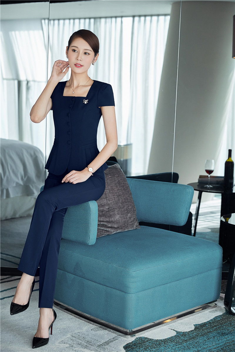 Magnificent Formal Wedding Pant Suits Embellishment - All Wedding ...