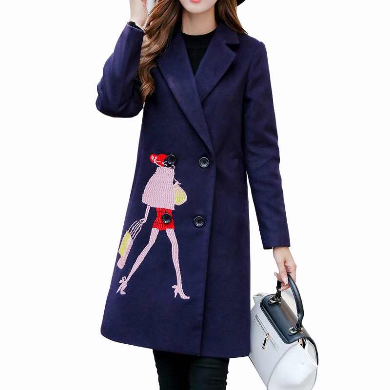 80 Wool Coat Promotion-Shop for Promotional 80 Wool Coat on ...
