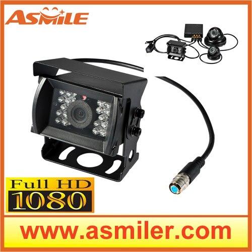 Здесь продается  1080P Car rear view infrared camera waterproof for Full HD Mobile DVR  Безопасность и защита