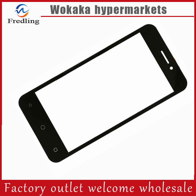 Original digitizer touch Screen Glass sensor panel lens glass replacement FOR Prestigio Muze K5 PSP5509 DUO Free Shipping touch screen panel digitizer sensor glass lcd display matrix assembly for prestigio muze d3 psp3530 muze e3 psp3531 psp3531duo