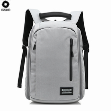 Ozuko mens backpack New fashion luggage bag Creative waterproof shockproof computer Multifunctional leisure travel