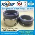 H7N-58 /G9 механические уплотнения Burgmann | H7N серии сбалансированные уплотнения с уплотнительным кольцом для насосов (размер вала: 58/63 мм)