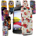 For Fly iq4405 Quad Evo Chic 1 new arrived soft TPU case cover for fly iq 4405 bags phone case
