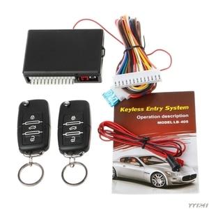 - Universal Car Remote Control