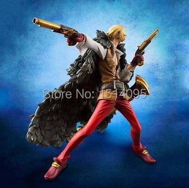 923CM Anime POP One Piece Film Z Sanji with Red Trousers PVC Action Figure Collection Toy Model OP035 black leg sanji japan anime one piece action figure fire battle version 16cm pvc model toy with box collection doll toys f2722