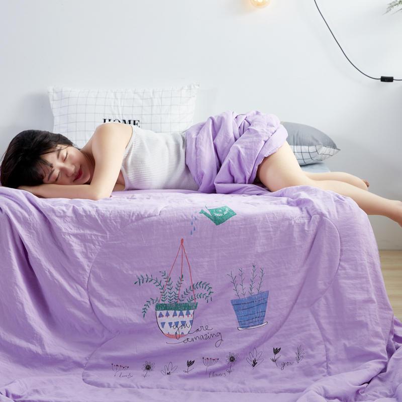 盆景-紫80