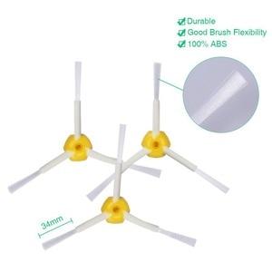 Image 2 - Vacuum Cleaner Brushes Aero vac filters Replacement kit for iRobot Roomba 620 630 650 660 680 Vacuum cleaner