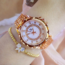 Montre Watch Women Reloj Mujer Marcas Famosas De Lujo 2019 Hot Sale Women Watches Fashion Ladies Watch Reloj Mujer Relogio