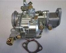 Novo PROJETO CIVIL F-HEAD SOLEX Carburador serve para Jeep Willys