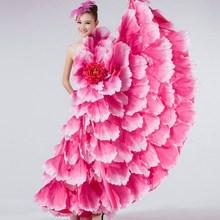 2019 Summer Women Off Shoulder Floral Print Dress Sleeveless Maxi Boho Dress Flower Long Sexy Dress green off shoulder random floral print dress